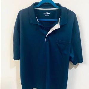 Mens Grand Slam XXL Golf Shirt
